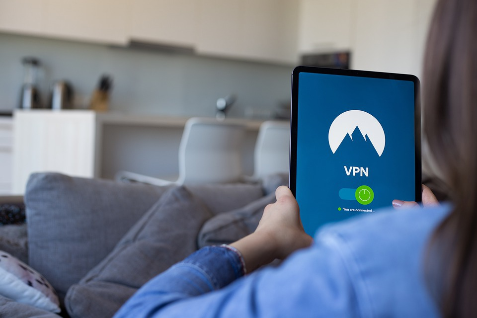bellmatec beratung Virtual Private Network (VPN)