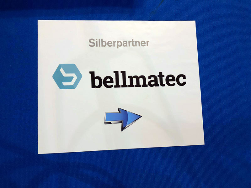 bellmatec Digital FutureCongress