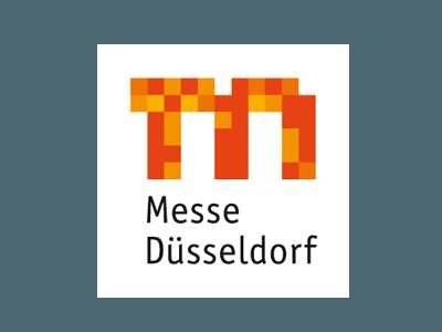 Mitarbeiter-App für Messe Düsseldorf
