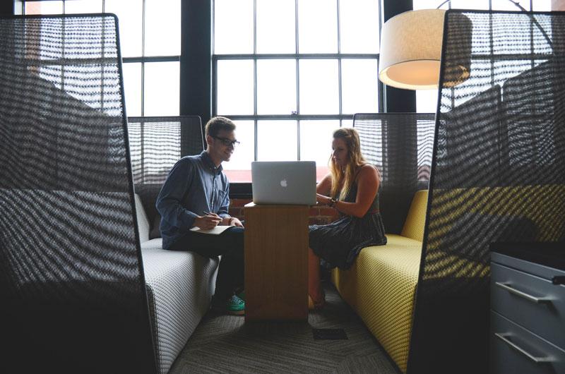 Teamarbeit trotz mobiler Belegschaft